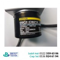 OMRON E6C2-CWZ1X-1000 ENCODER