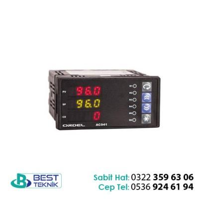 ORDEL AC941 Gelişmiş Kontrol Cihazları