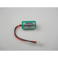 OMRON CP1W-BAT01 PİL