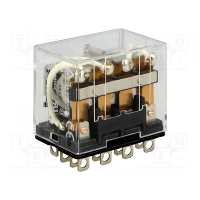 OMRON LY4 24VDC RÖLE